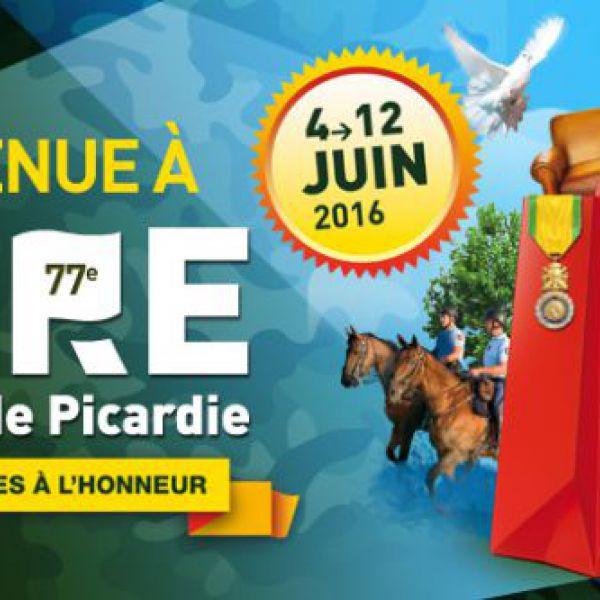 Actualit s picard serrures for Amiens foire expo