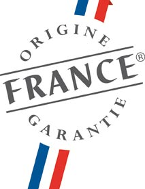 Label Origine France Garantie : BVCert.6233709