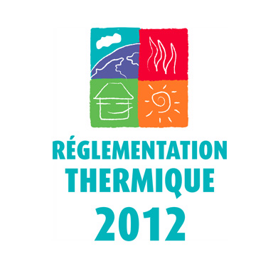 R glementation thermique rt 2012 picard serrures for Norme rt 2012