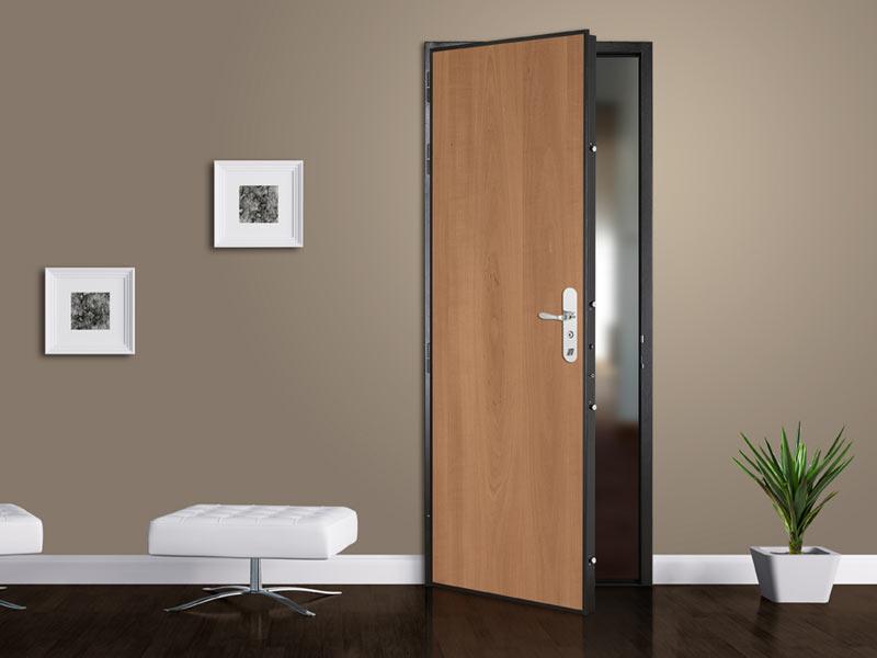 bloc porte blind diamant 2 de haute s curit et certifi e a2p bp1. Black Bedroom Furniture Sets. Home Design Ideas