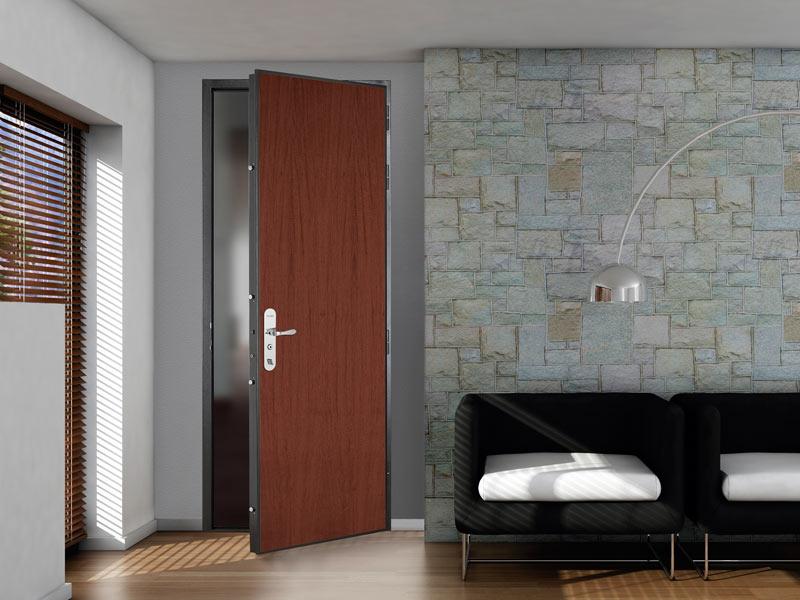 Porte d entree appartement - Porte blindee appartement ...