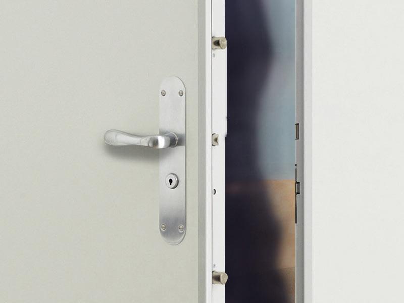 porte blind e tierc e sur mesure pour appartement picard serrures. Black Bedroom Furniture Sets. Home Design Ideas