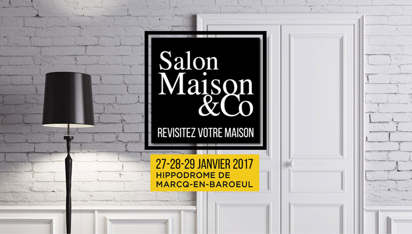 Salon Maison & Co à Lille